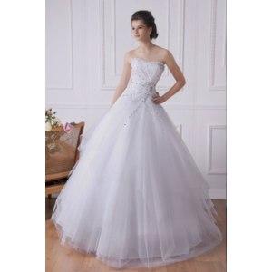 Свадебное платье Nava Bride Edelmira фото