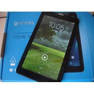 Планшет Oysters T72HRi 3G фото