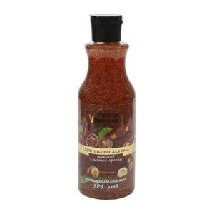 Пилинг для лица  Душ-пилинг для тела Energy of vitamins шоколад с лесным орехом фото