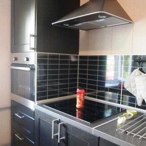 Электрический духовой шкаф IKEA Горлиг (GÖRLIG) 902.451.40 фото