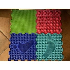 Модульный коврик Ортодон 1. Универсал фото