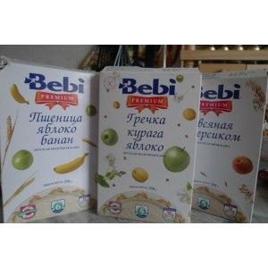 Каша Bebi Молочные каши фото