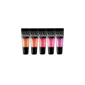 Блеск для губ MAYBELLINE  COLORAMA Lip Gloss Tube фото