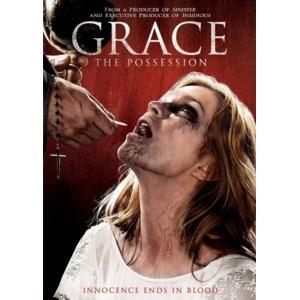 Грэйс  ( Grace  ) (2014, фильм) фото