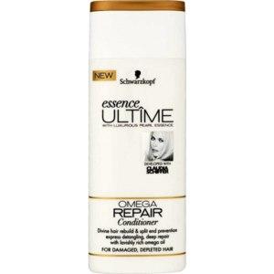 Кондиционер для волос Schwarzkopf Essence Ultime Omega Repair фото