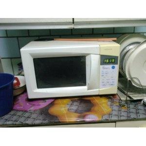 Микроволновая печь с грилем Daewoo KOG-6C28W фото