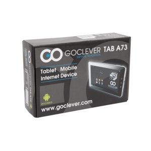 Планшет GoClever TAB A73 фото