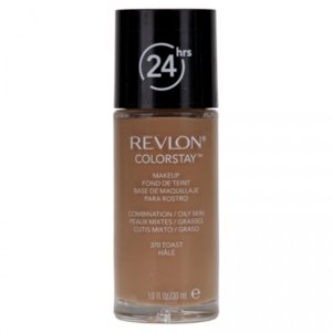 Тональный крем Revlon 24 Hr. Colorstay Liquid Makeup Combination/Oily фото