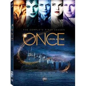 Однажды в сказке / Once Upon a Time фото