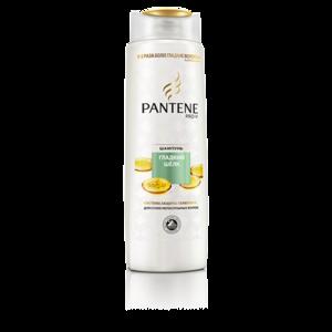 Шампунь Pantene Pro-V Гладкий шелк фото