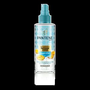 Спрей для волос Мгновенное Питание Pantene Pro-V Aqua Light фото