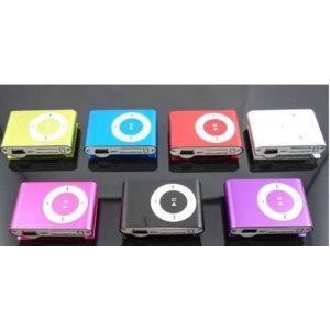 MP3-плеер Aliexpress Genuine special card mp3 card MP3 clip MP3 player No  packing