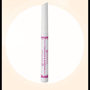 Карандаш для французкого маникюра Essence French Manicure&Pedicure Pen фото