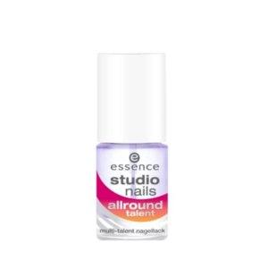 Укрепитель ногтей Essence Studio Nails Allround Talent фото