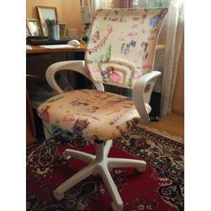 Детское компьютерное кресло Chairman Kids 103 фото