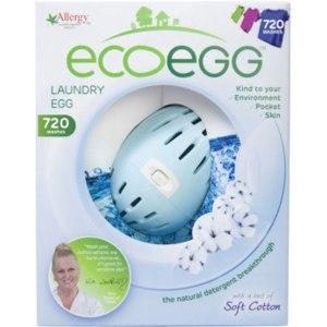 ЭкоЯйцо для стирки EcoEgg фото