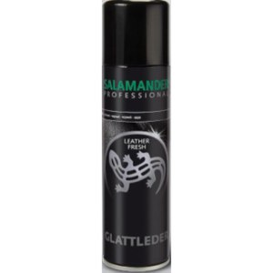 Спрей для обуви Salamander Professional Leather Fresh  Высококачественный глубокого действия для восстановления цвета всех видов гладкой кожи фото