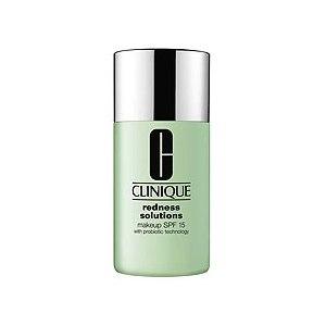Тональный крем CLINIQUE Redness Solutions Makeup SPF 15 фото