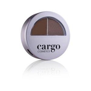 Набор для бровей Cargo Cosmetics Brow Kit фото