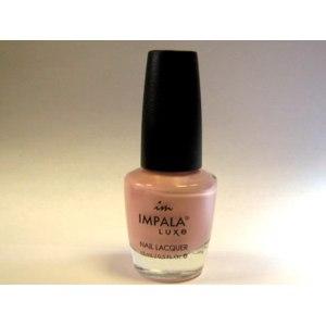Лак для ногтей Impala Nail lacquer фото