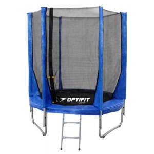 Батут Optifit JUMP 6FT 1,83м фото