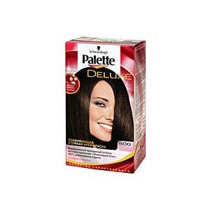 Краска для волос Palette Deluxe фото