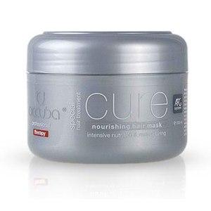 Маска для волос Occuba Professional Питательная для активного восстановления повреждённых фото