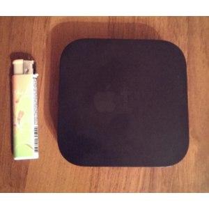 Медиаплееры Apple TV 1080 фото