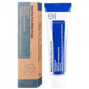 Крем для лица Purito Deep Sea Pure Water Cream фото