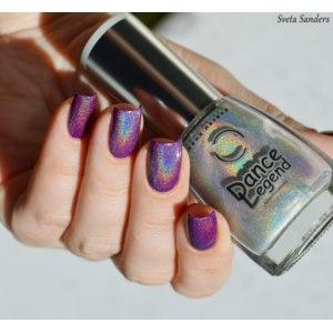 Лак для ногтей Dance legend Top Prismatic фото