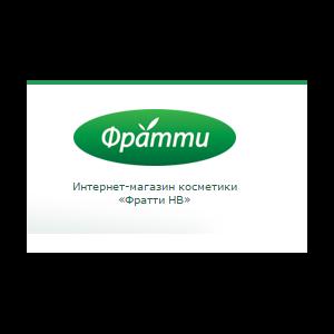 """Интернет-магазин косметики """"Фратти-Shop"""" - shop.frattinv.ru фото"""
