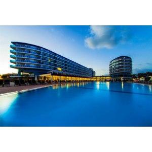Eftalia Marin Resort 5*, Турция, Аланья, Турклер фото