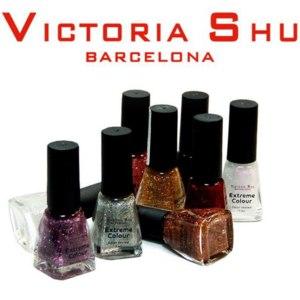 Лак для ногтей Victoria Shu  EXTREME COLOUR фото