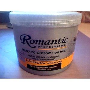 Маска для волос ROMANTIC professional Regenerating фото