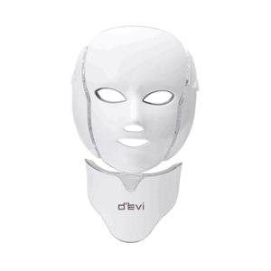 Аппарат для лица D'EVI Youth Светодиодная маска для омоложения кожи фото