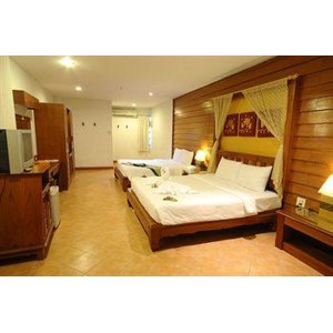 Bel Aire Resort  3*, Таиланд, Пхукет фото