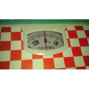 Весы напольные А Плюс  фото