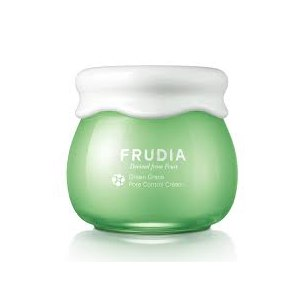Крем для лица Frudia Green Grape Pore Control Cream фото