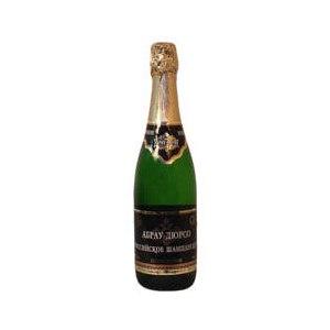 Шампанское Абрау-Дюрсо полусладкое фото