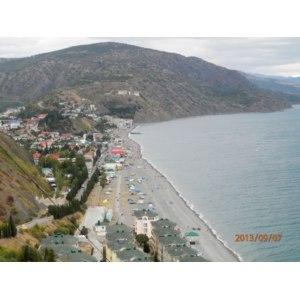 Крым, пос. Рыбачье фото