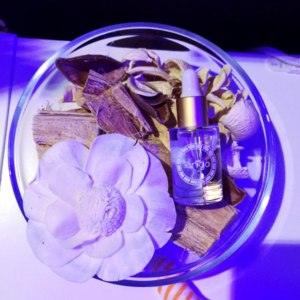 Масло для кутикулы Iris'k Tango Шоколад фото