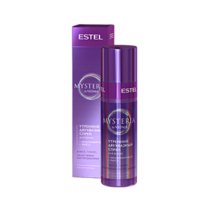 Утренний двухфазный спрей для волос Estel MYSTERIA by VEDMA фото