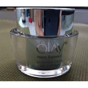 Крем для лица Olay White Radiance Protective Cream SPF24 PA++  фото