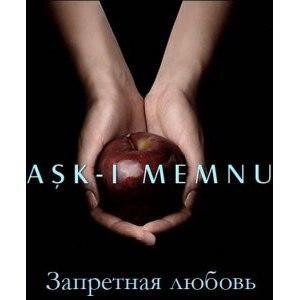 Запретная любовь / Ask-i memnu фото