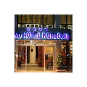 Grand Hotel Kurdoglu 4*, Турция, Кушадасы фото