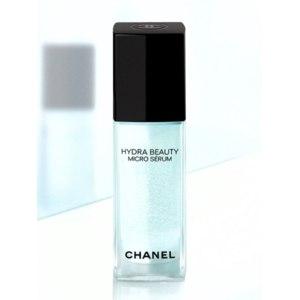 Сыворотка для лица Chanel Микрофлюидная Hydra Beauty Micro Sérum фото
