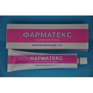 Контрацептивы Innotech крем Фарматекс фото