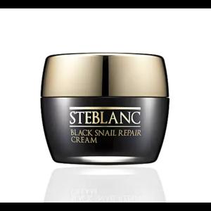 Крем для лица Steblanc Black Snail Repair Cream фото