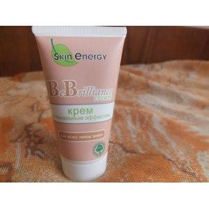 Крем с тональным эффектом Skin energy BeBrilliance cream фото