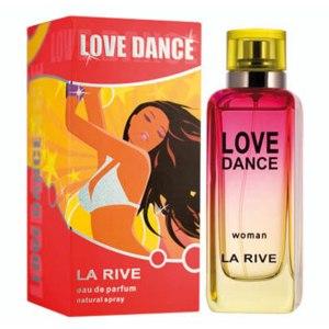 La Rive Love Dance фото
